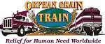 Orphan Grain Train, Maryland Branch, sends humanitarian goods to those in need internationally and domestically, shipping clothing, school supplies, medical supplies, dental supplies, shoes, blankets, for disaster relief and humanitarian needs to any one in need.