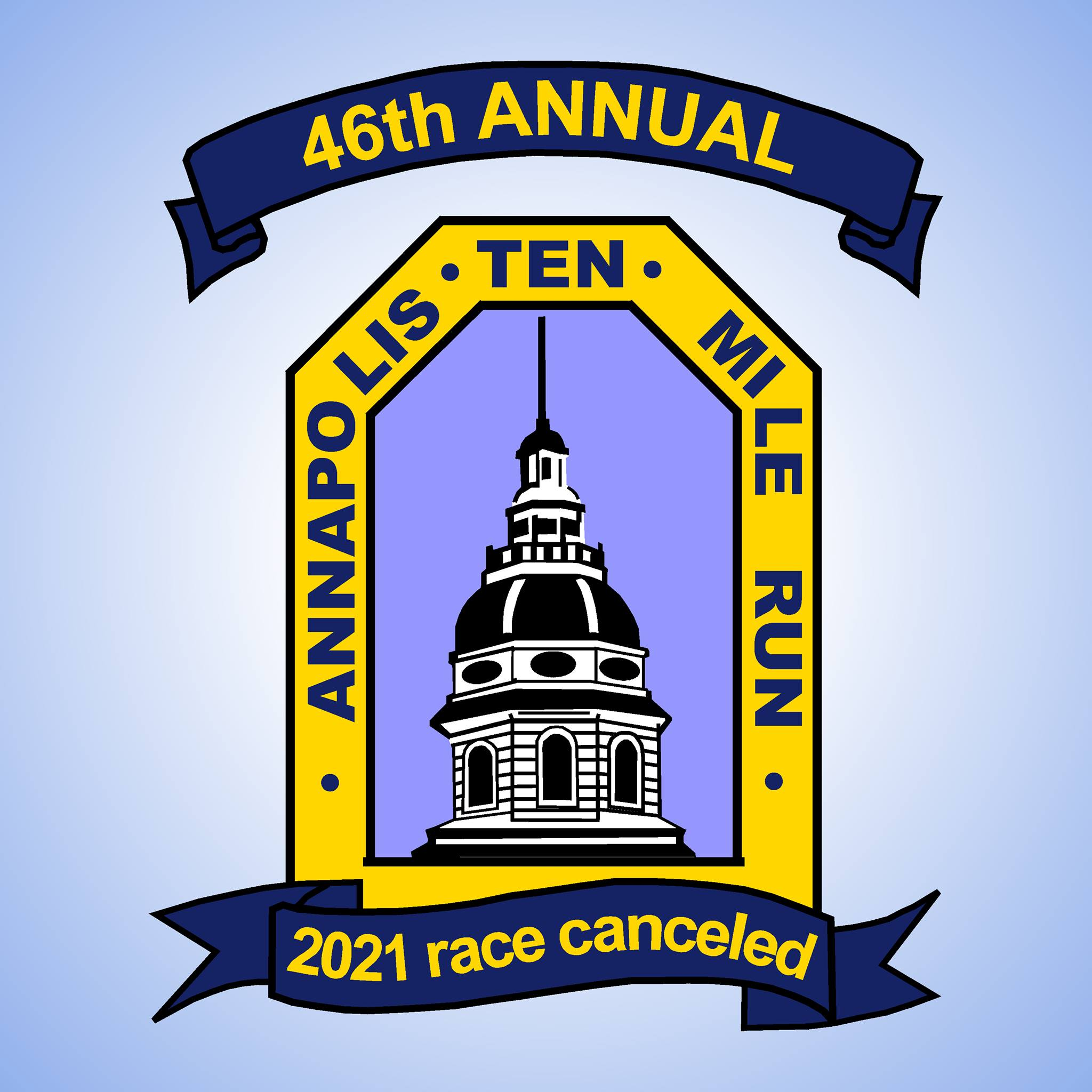 2021 Annapolis 10 Mile Run